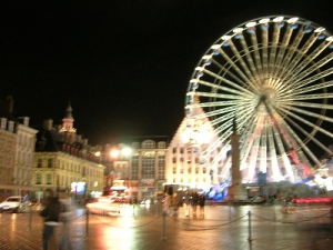 Lille Christmas