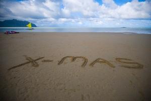 xmas beach