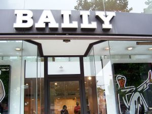 Bally Store