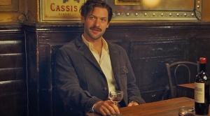 Hemingway Paris